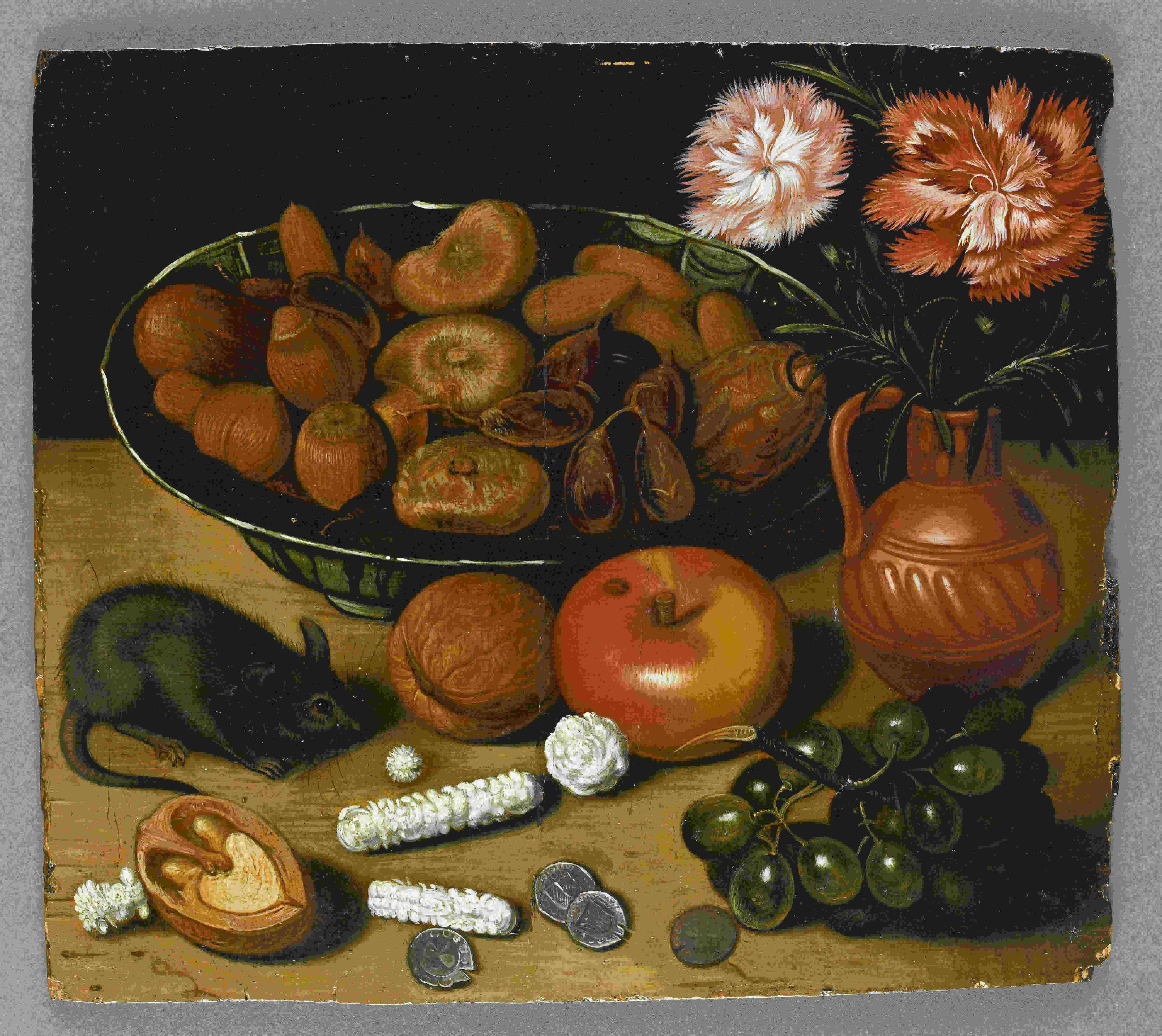 Peintures  - musée Magnin