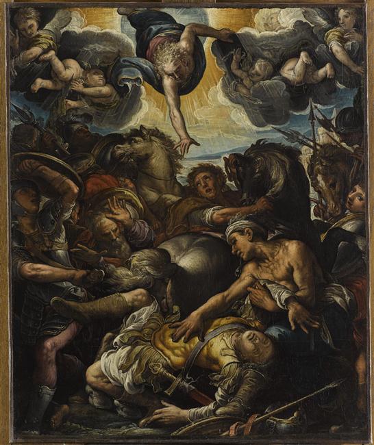 Saint Paul, Fenzoni, musée Magnin