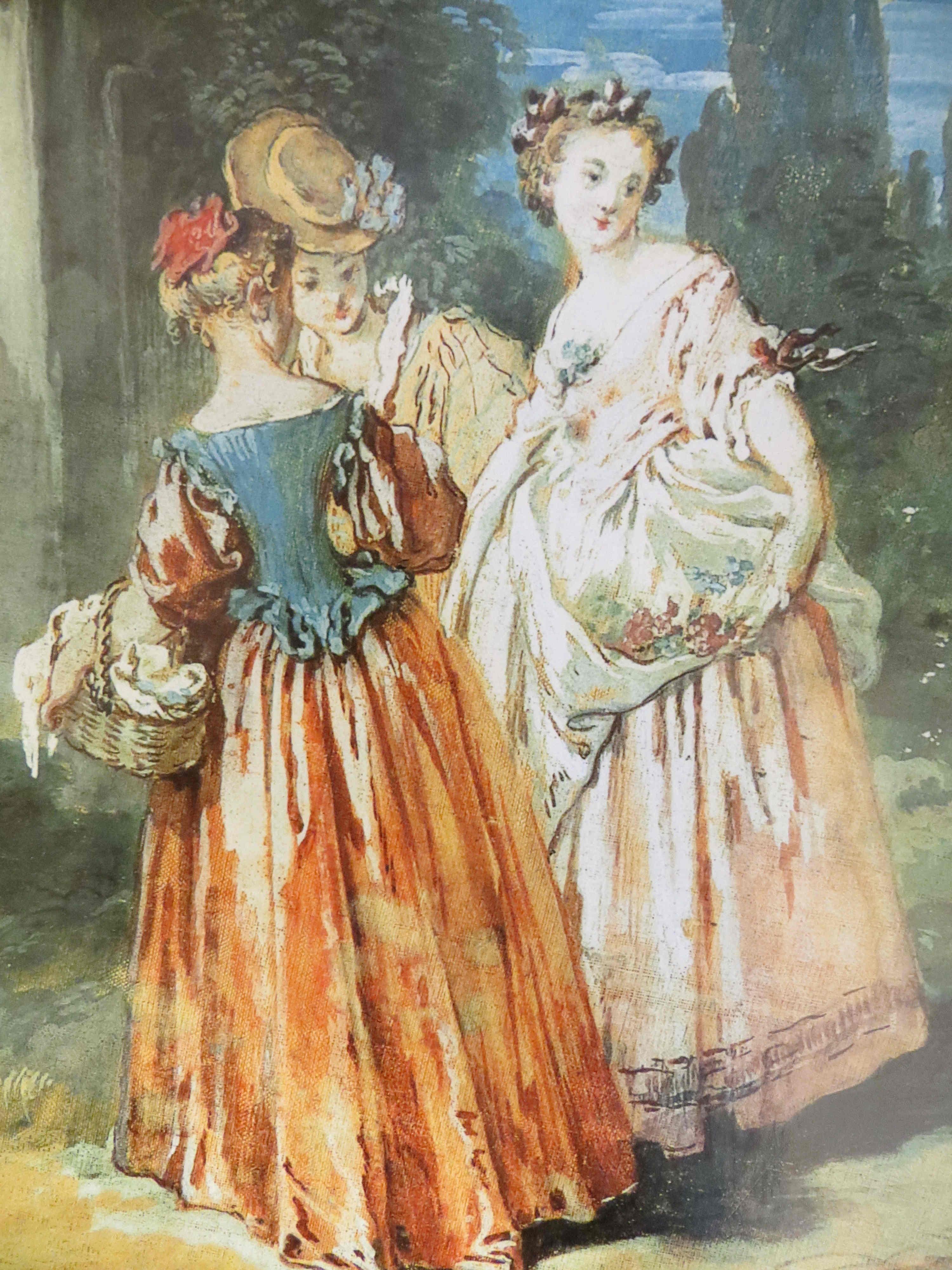 Boucher - musée de Besançon