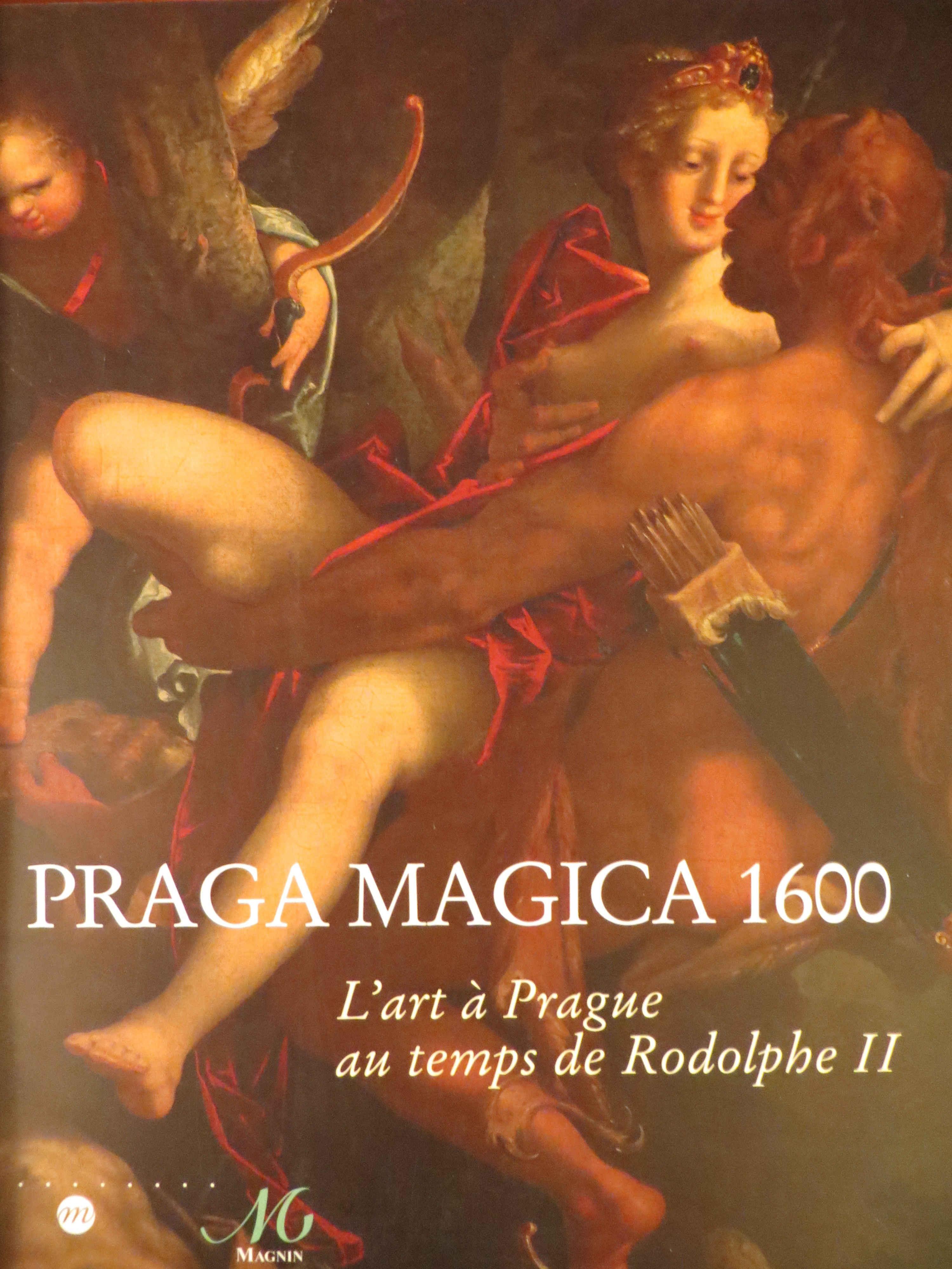 Praga Magica - musée Magnin