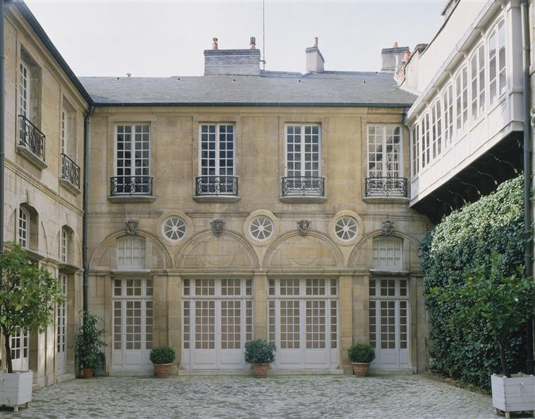 Pièce Musée Magnin