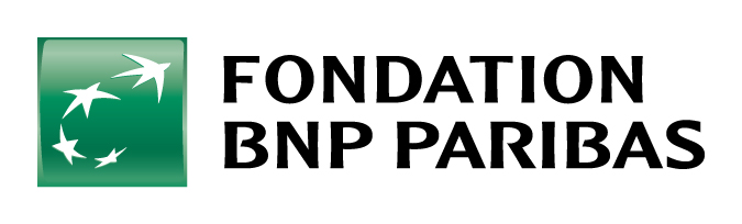 Logo - Fondation BNP Paribas