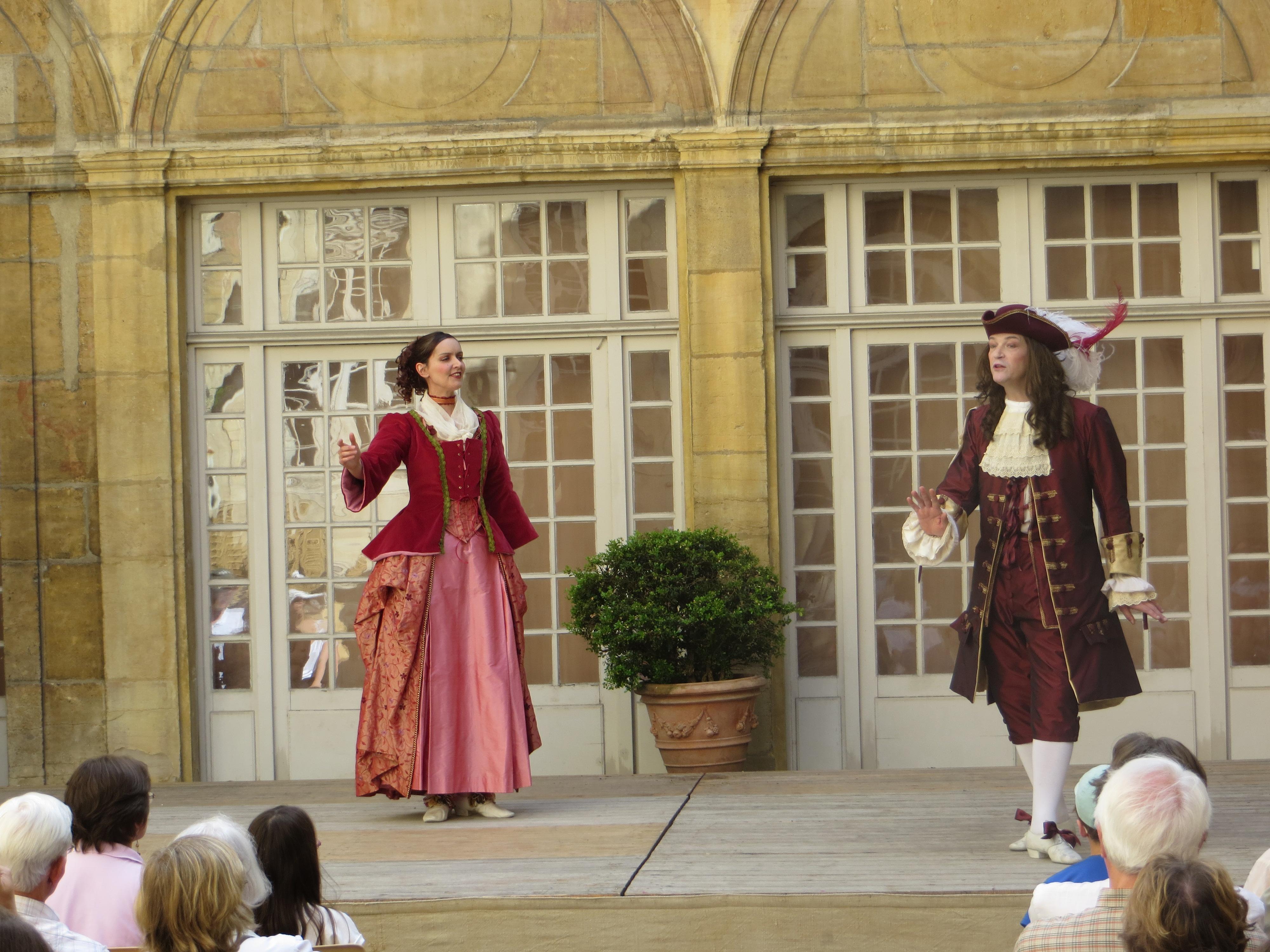Compagnie Belles Dances