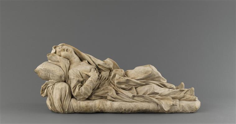 Sculpture Musée Magnin