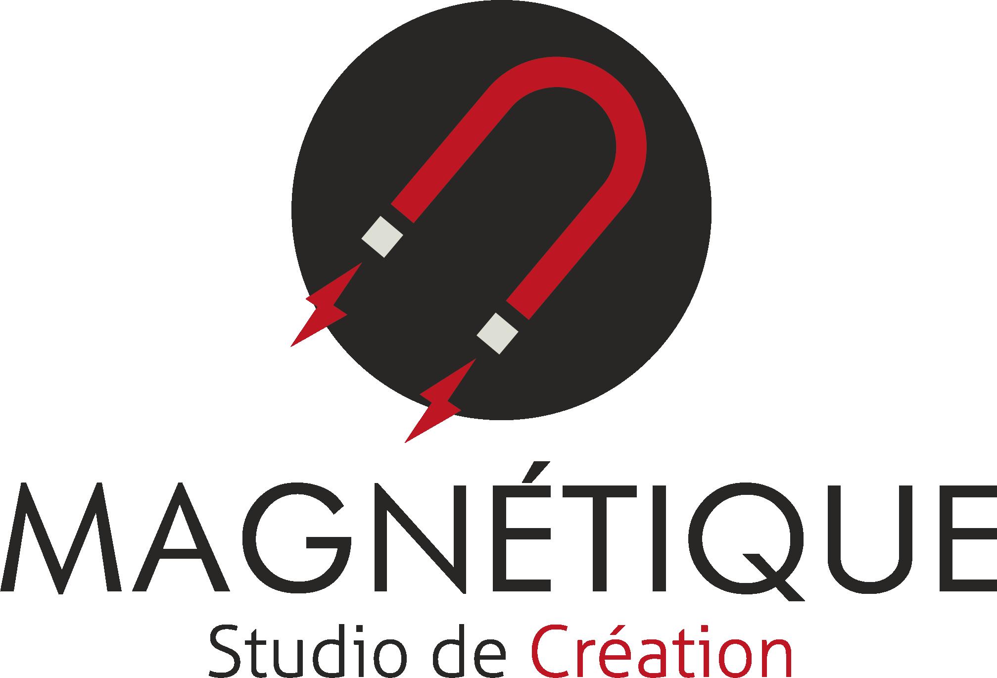 Logo de Studio Magnétique