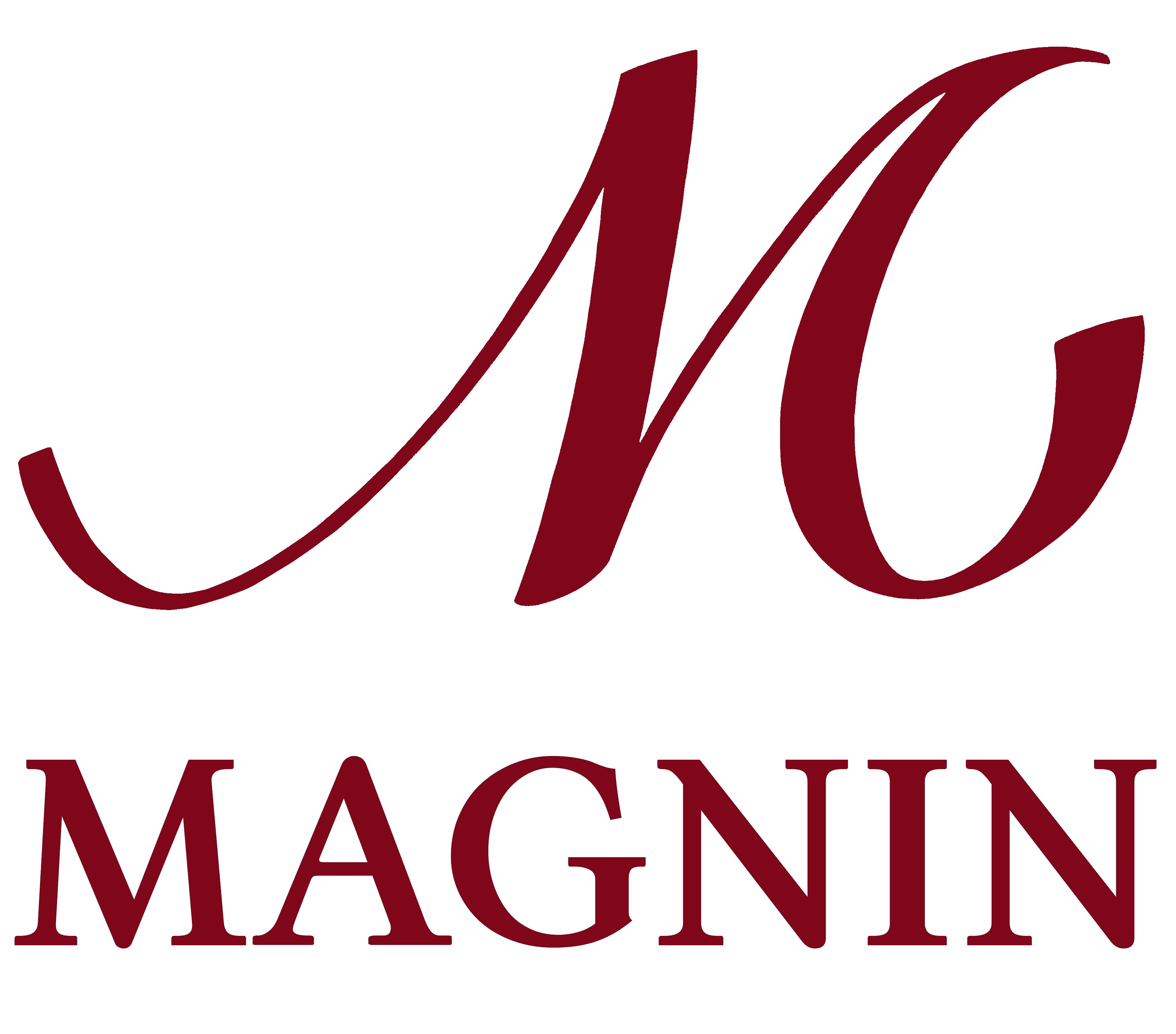 Logo - musée Magnin