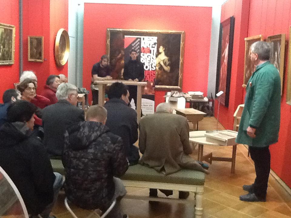 photo musée Magnin